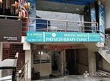 Sri Rama Healing Hastha Physiotherapy Clinic - Shaikpet, Hyderabad