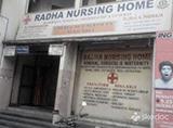 Radha Nursing Home - Yousufguda, Hyderabad