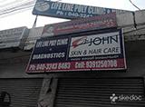 Lifeline Poly Clinic & Nursing Home - A S Rao Nagar