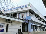 Shadow Hospital - Hayat Nagar