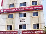 FMS Dental Hospital - Langer House