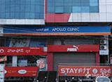 Apollo Clinic - A S Rao Nagar, Hyderabad