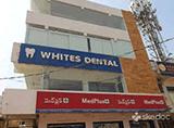 Whites Dental Care - Kondapur