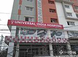 Universal India Hospitals - Khajaguda