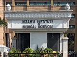 Nizams Institute Of Medical Sciences - Panjagutta, Hyderabad
