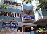 Sri Ramakrishna Hospital - Kachiguda, Hyderabad