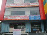 Aradhya Multi Speciality Hospital - Moosapet, Hyderabad