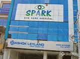 SPARK Eye, Dental Hospital - New Malakpet