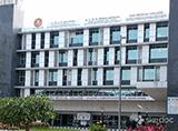 Esic Super Speciality Hospital - Sanath Nagar