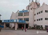 Medicity Hospital - Ghanpur village