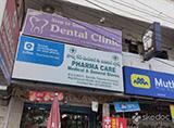 Step To Smile Dental Clinic - Somajiguda