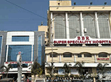 BBR Super Speciality Hospital - Bala Nagar