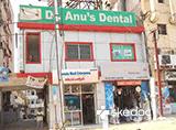 Dr. Anu's Dental Care - RTC X Road