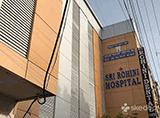 Sri Rohini Dental Care - Champapet