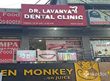 Dr. Lavanya Dental & Implant Centre - Madhapur