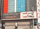 Vasan Eye Care - Santosh Nagar