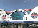 Krishna Childrens Hospital - Lakdi Ka Pul