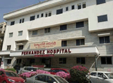 Fernandez Maternity Hospital - Boggulakunta, Hyderabad