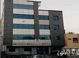Sri Siddeshwara Hospital - Champapet