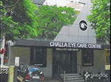 Challa Eye Care Centre - Banjara Hills