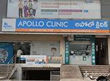 Apollo Clinic - Uppal