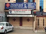 Syed Baray's Childrens Clinic - Mallepally, Hyderabad