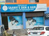 SAANVIS SKIN & HAIR CLINIC - Narayanaguda