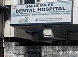 Smile Miles Dental Hospital - Begumpet