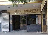 GSN Hospital - S R Nagar