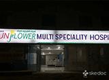 Sunflower Multi specialty hospital - Sainikpuri, Hyderabad