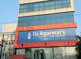 Dr. Agarwal's Eye Hospital - West Marredpally