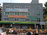 Dr Mohans Diabetes Specialities Centre - Jubliee Hills