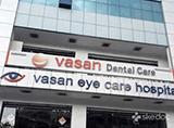 Vasan Eye Care - A S Rao Nagar, Hyderabad