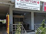 Dr. Finy's Clinic - KPHB Colony, Hyderabad