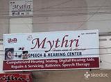 Mythri Speech And Hearing Clinic - Chanda Nagar