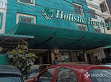 Sri Sri Holistic Hospitals - KPHB Colony, Hyderabad