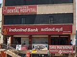 AMRUTHS MULTISPECIALITY DENTAL HOSPITAL - Miyapur