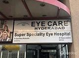 Eye Care - Malakpet