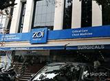 Zoi Hospitals - Somajiguda, Hyderabad