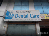 Tooth Needs Speciality Dental Care - Banjara Hills