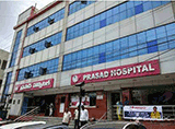 Prasad Hospitals - KPHB Colony, Hyderabad