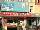 Leaf Hospital - Kondapur, Hyderabad