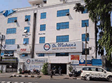 Dr. Mohan s Diabetes Specialities Centre - Domalguda, Hyderabad