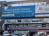 Apollo Cradle - Kondapur, Hyderabad