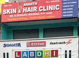 Ananth Skin Clinic - Dilsukhnagar