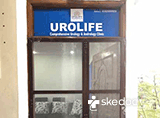 Urolife Urology & Andrology Clinic - Vikrampuri Colony