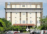Basavatarakam Indo American Cancer Hospital & Research Institute - Banjara Hills