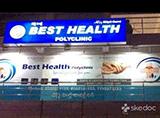 BEST HEALTH POLYCLINIC - Karman Ghat