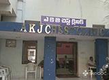 AKJ Chest Clinic - Himayat Nagar