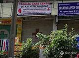 Cardiac Care Centre - Ameerpet